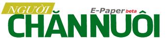 Epaper – Tạp chí Thế giới Gia cầm và Người Chăn nuôi Logo